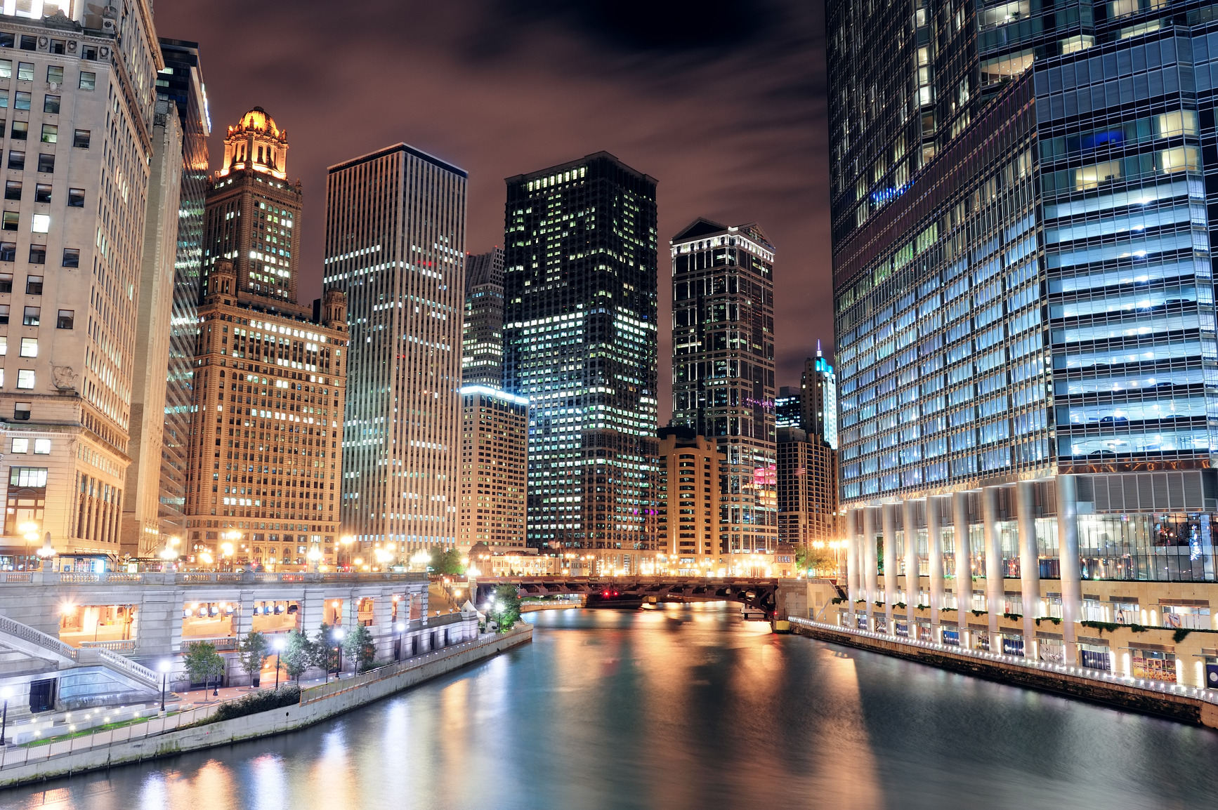Chicago, Illinois - Electronic Ballot Deliveryand Marking System