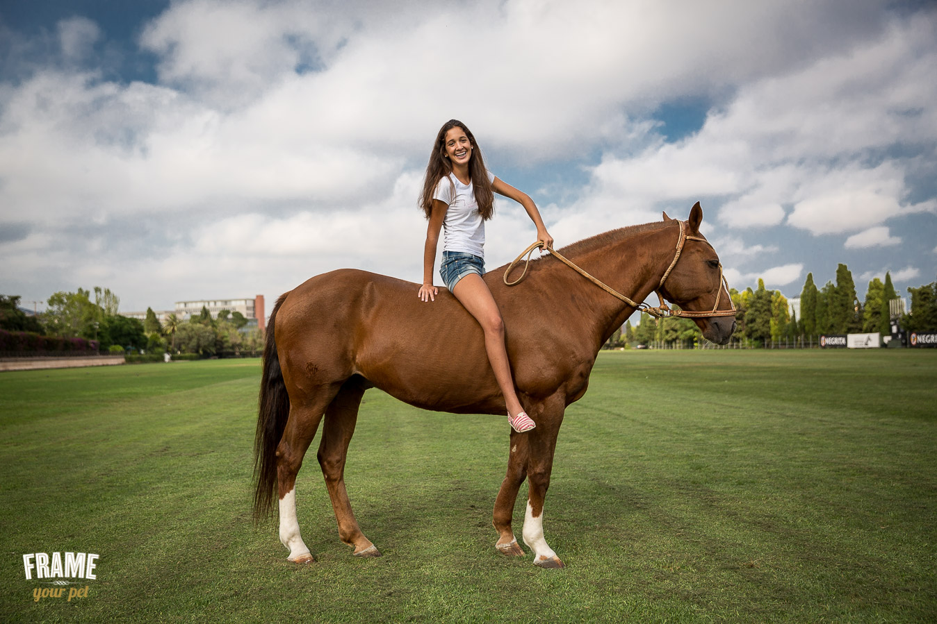 equestrian photographer in spain