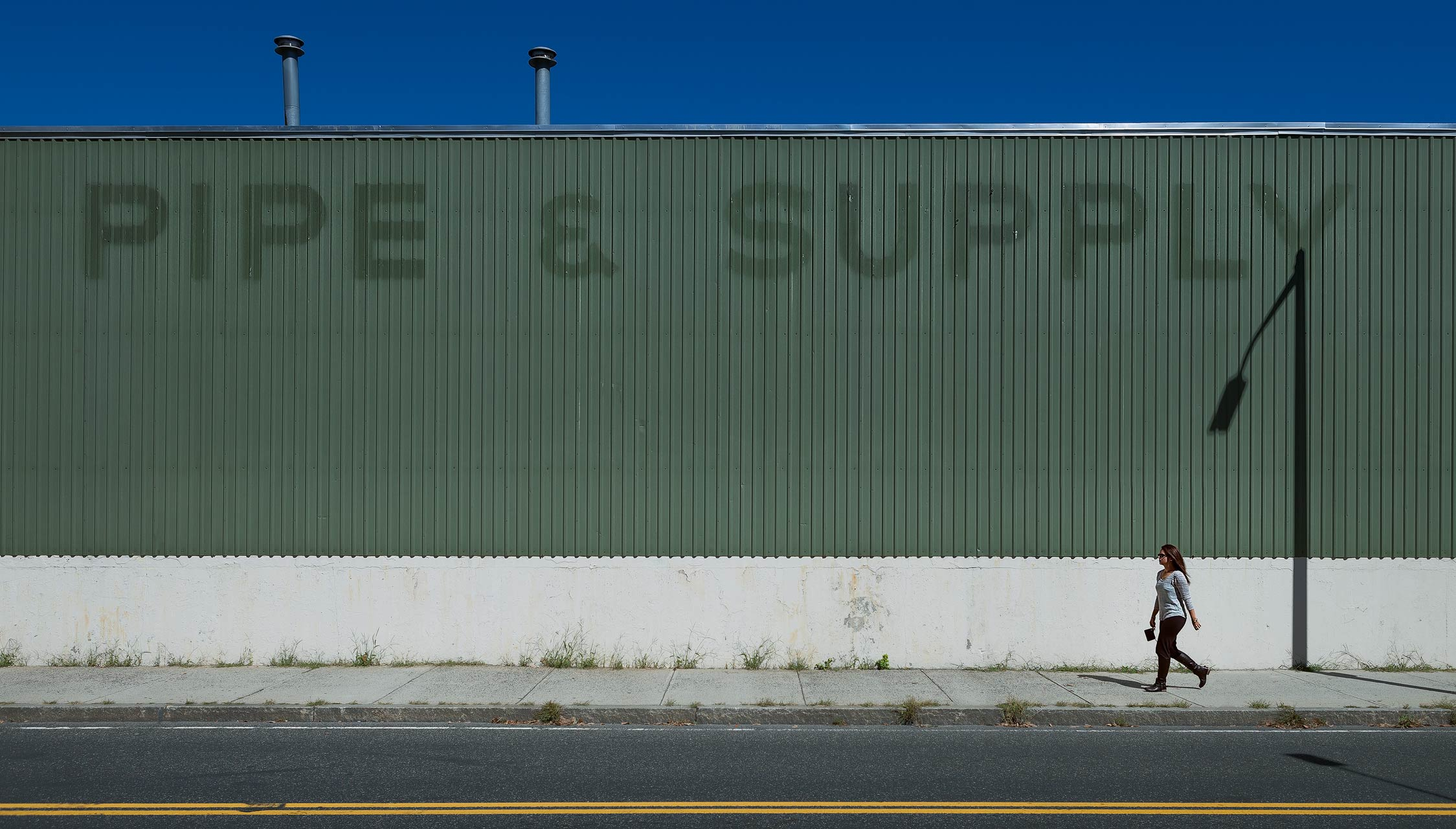 Pipe & Supply
