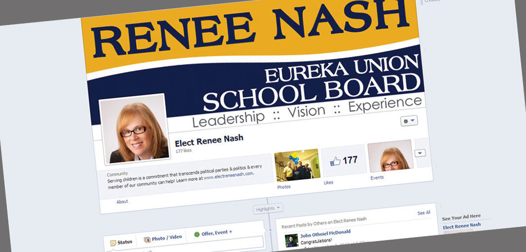 Nash Facebook