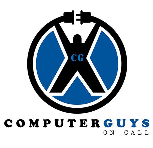 Computer Guys Logo