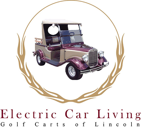 Golf Car Living
