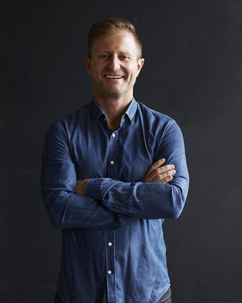 Richard Whitbread - Sydney Architectural Photographer