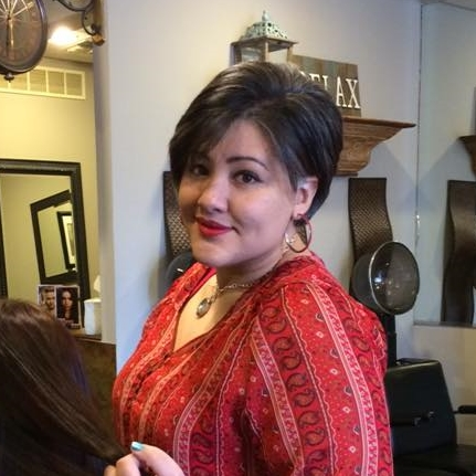 TONYA   House of Style Salon would like to welcome Tonya to our staff! With over 20 years of experience, she is an excellent addition to our salon.