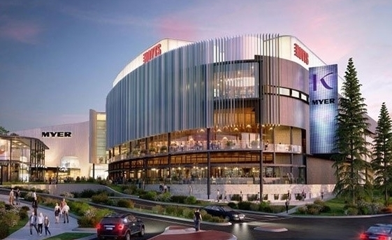 Shopping Centre Portfolio, Australia