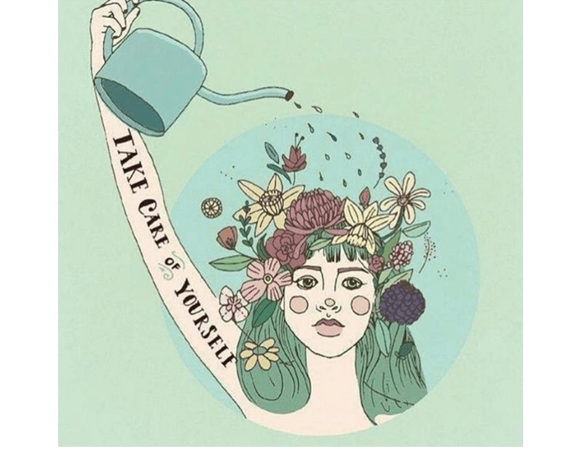 Illustration → The Sill