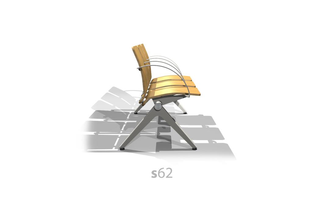 s62 seat