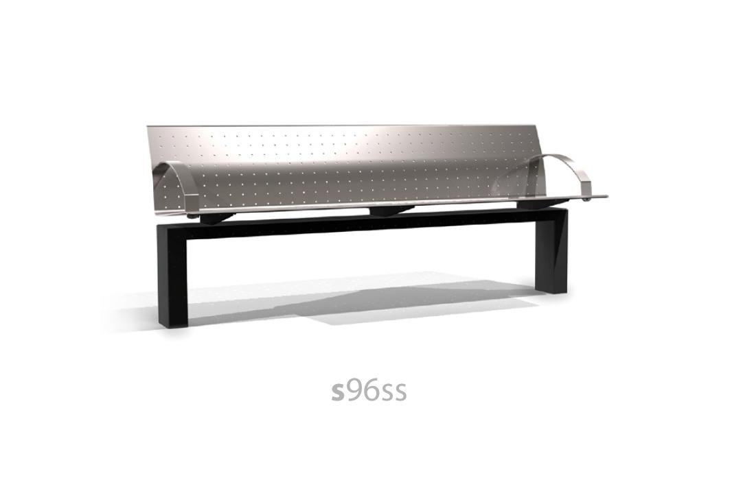 s96ss seat