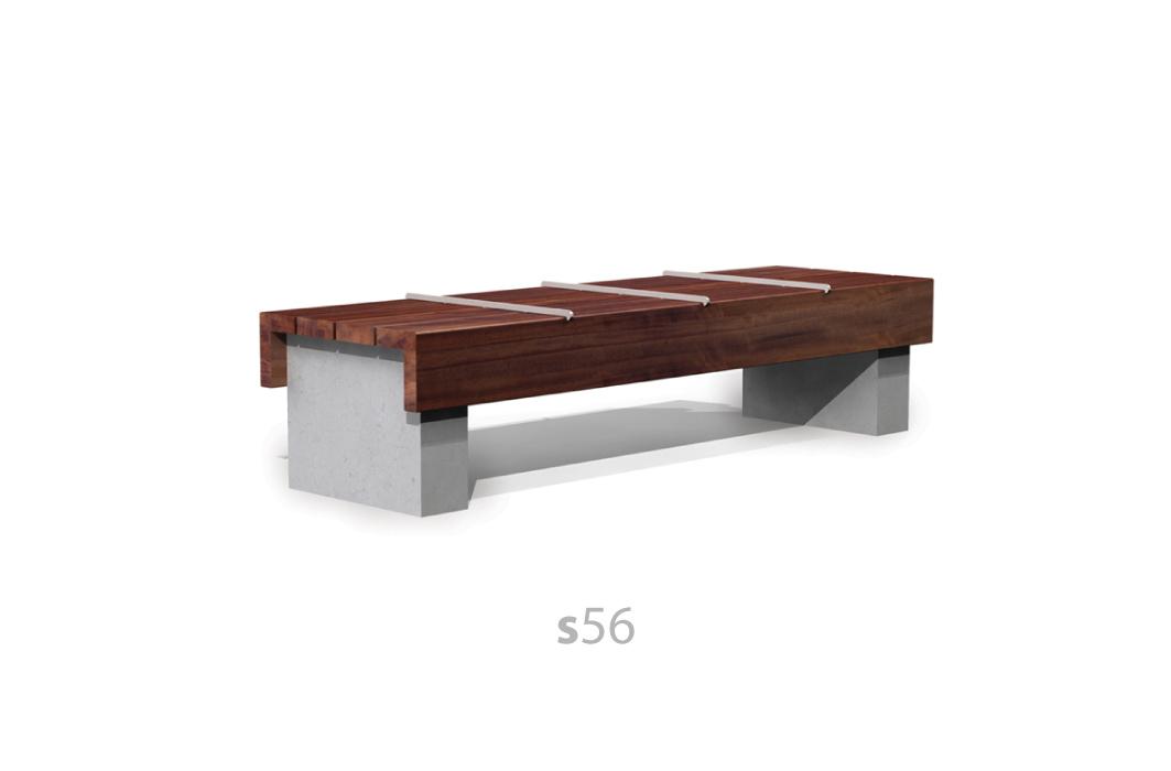 s56 bench