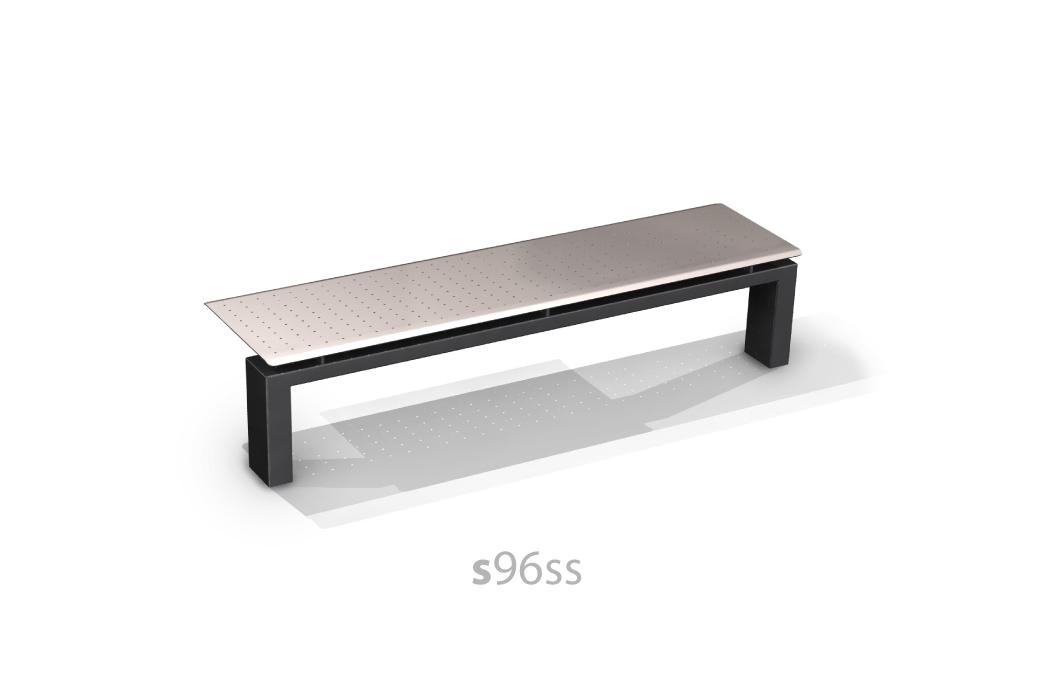 s96ss bench