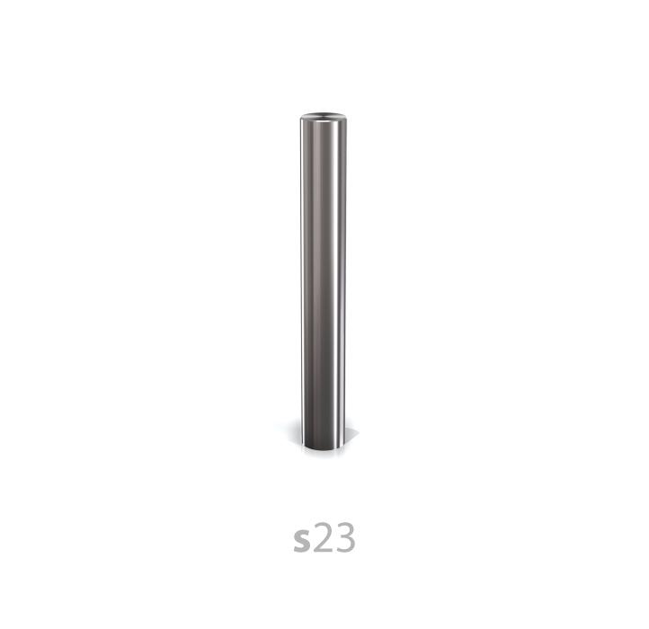 s23 bollard