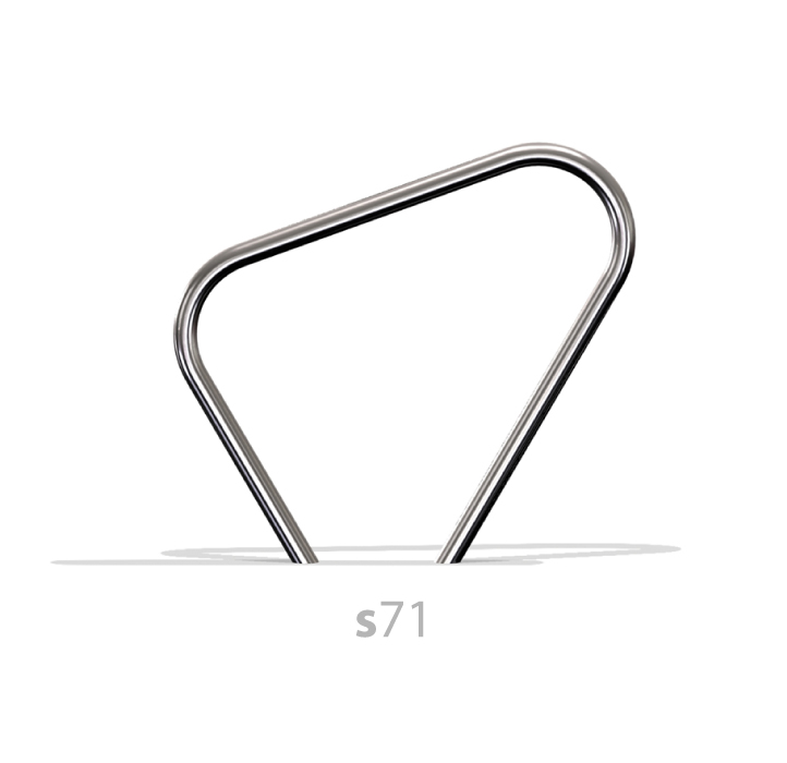 s71 cycle stand