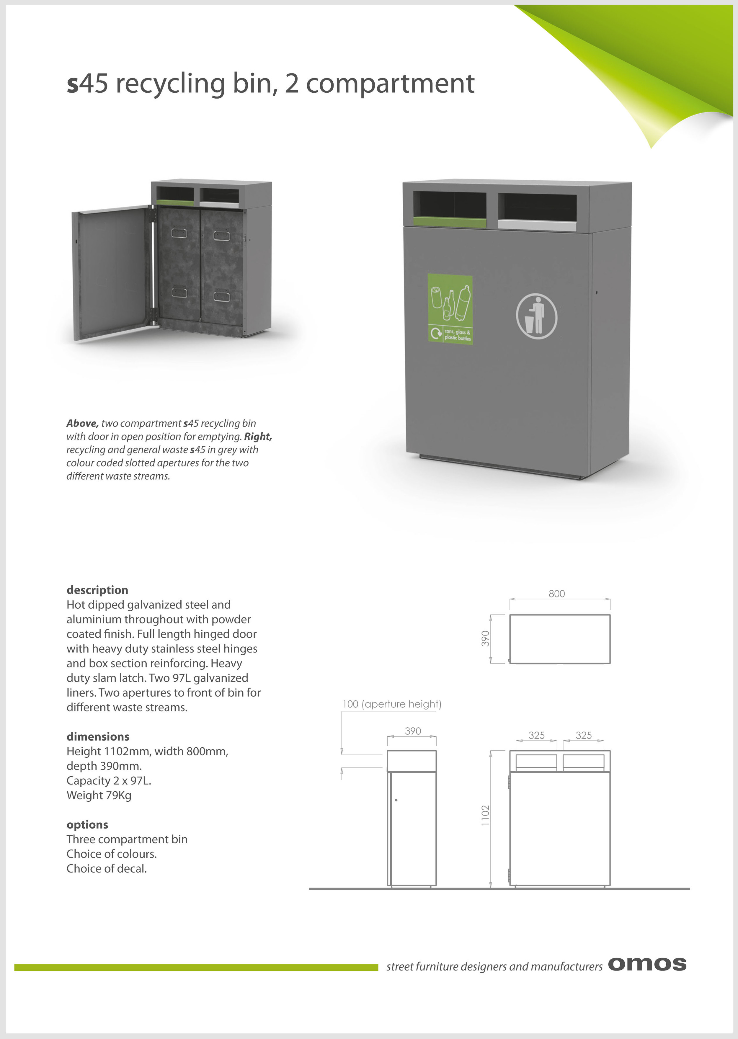 s45 recycling (2 compartment) data sheet.jpg