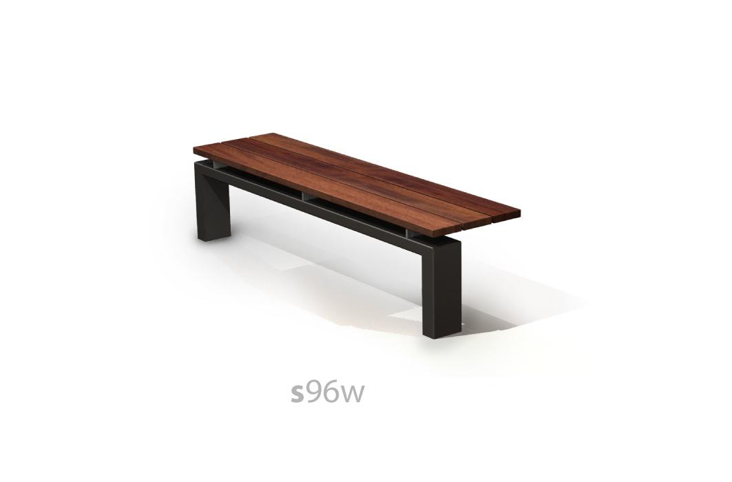 s96w bench