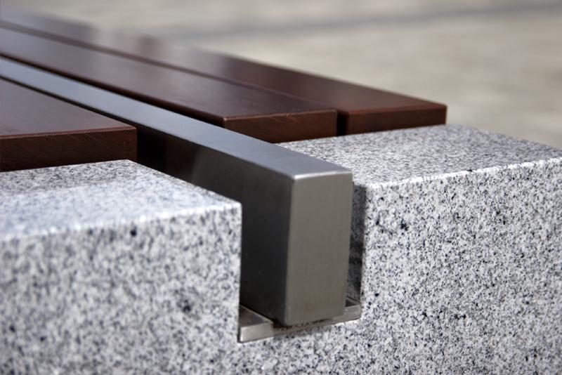 s83 bench detail