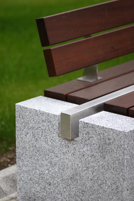 s83 seat detail