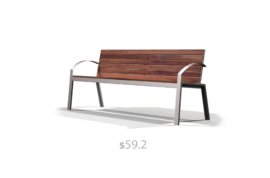 s59.2 seat