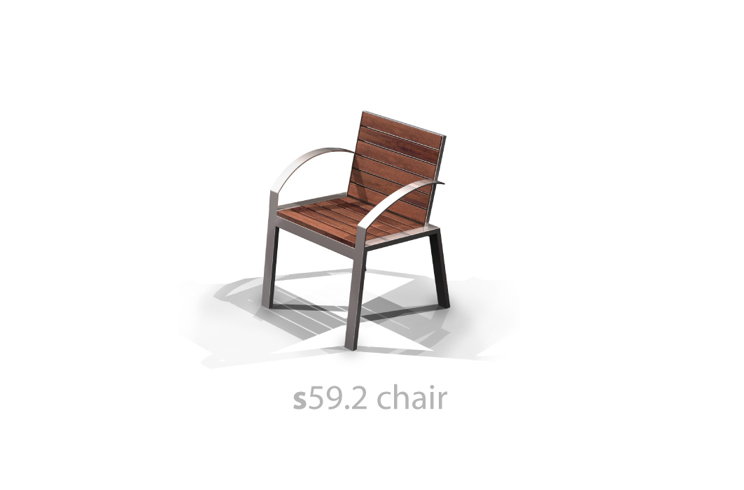 s59.2 chair