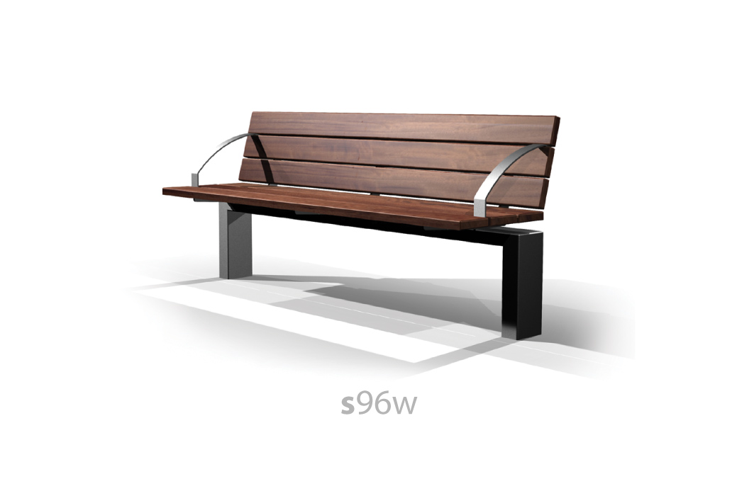 s96w seat