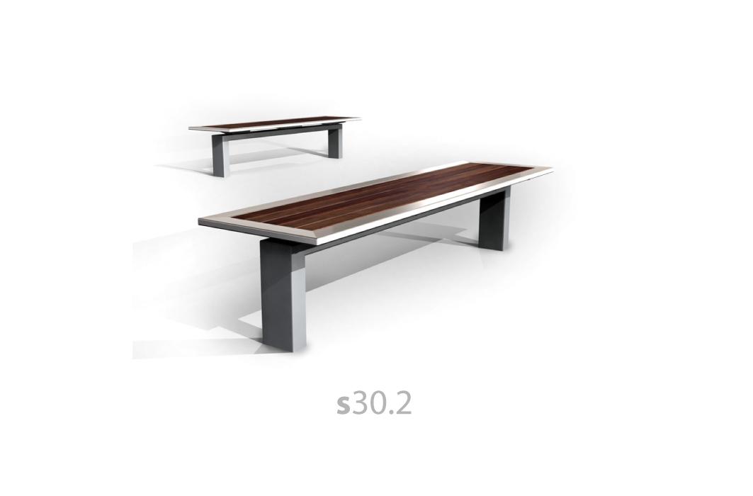 s30.2 bench