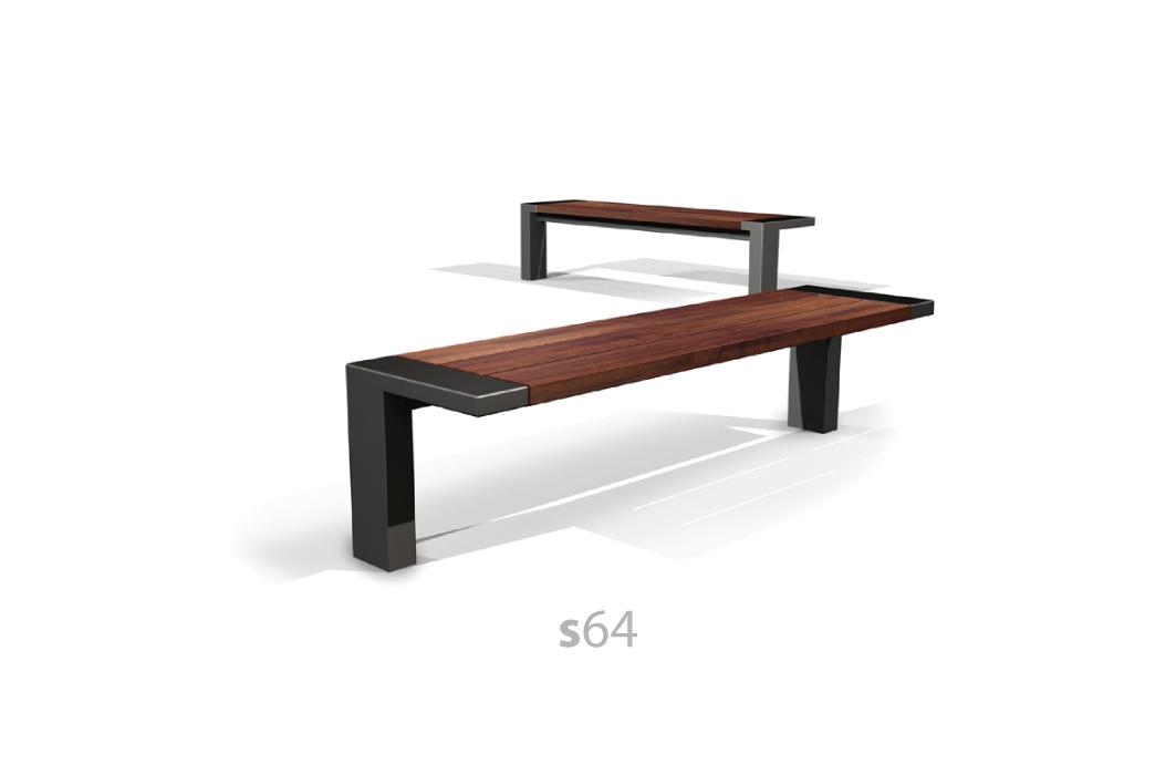 s64 bench