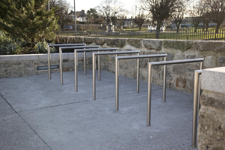 People's Park, Dún Laoghaire