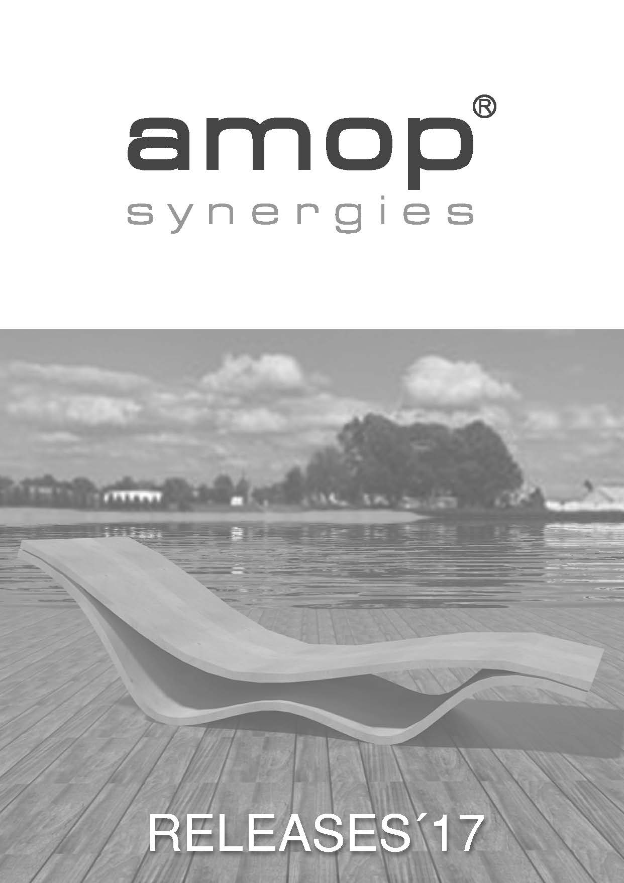 Amop 2017 Releases from Omos
