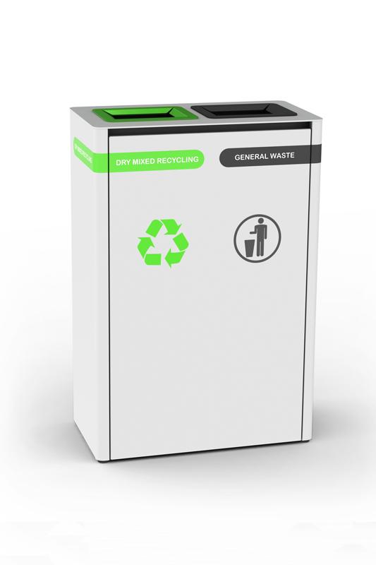 v33 recycling bin