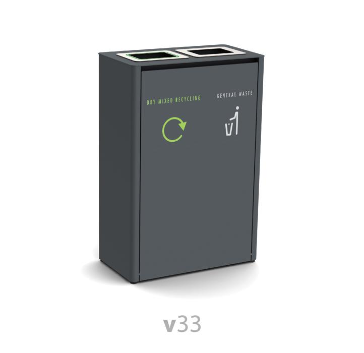 v33 recycling bin main