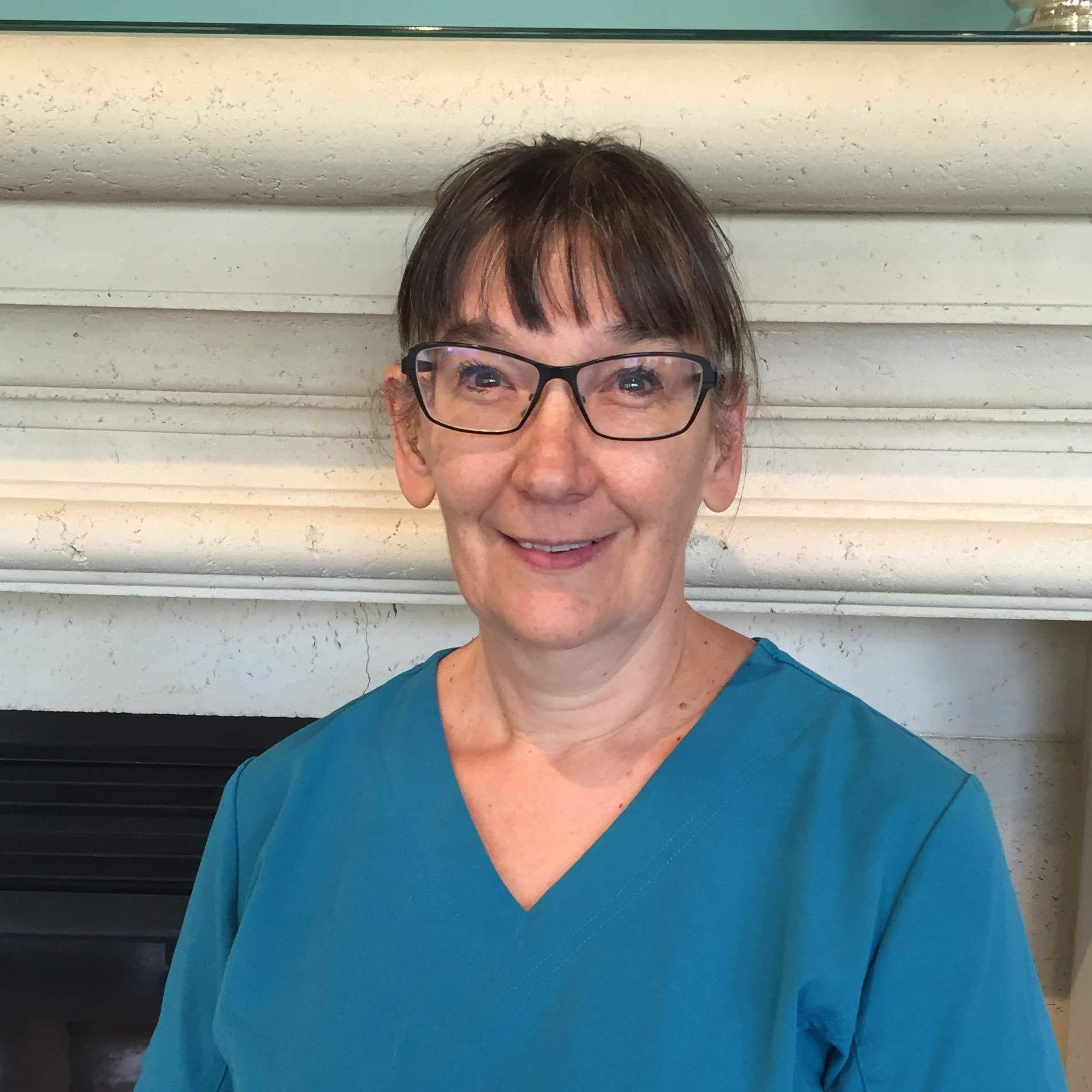 Margaret - Registered Massage Therapist