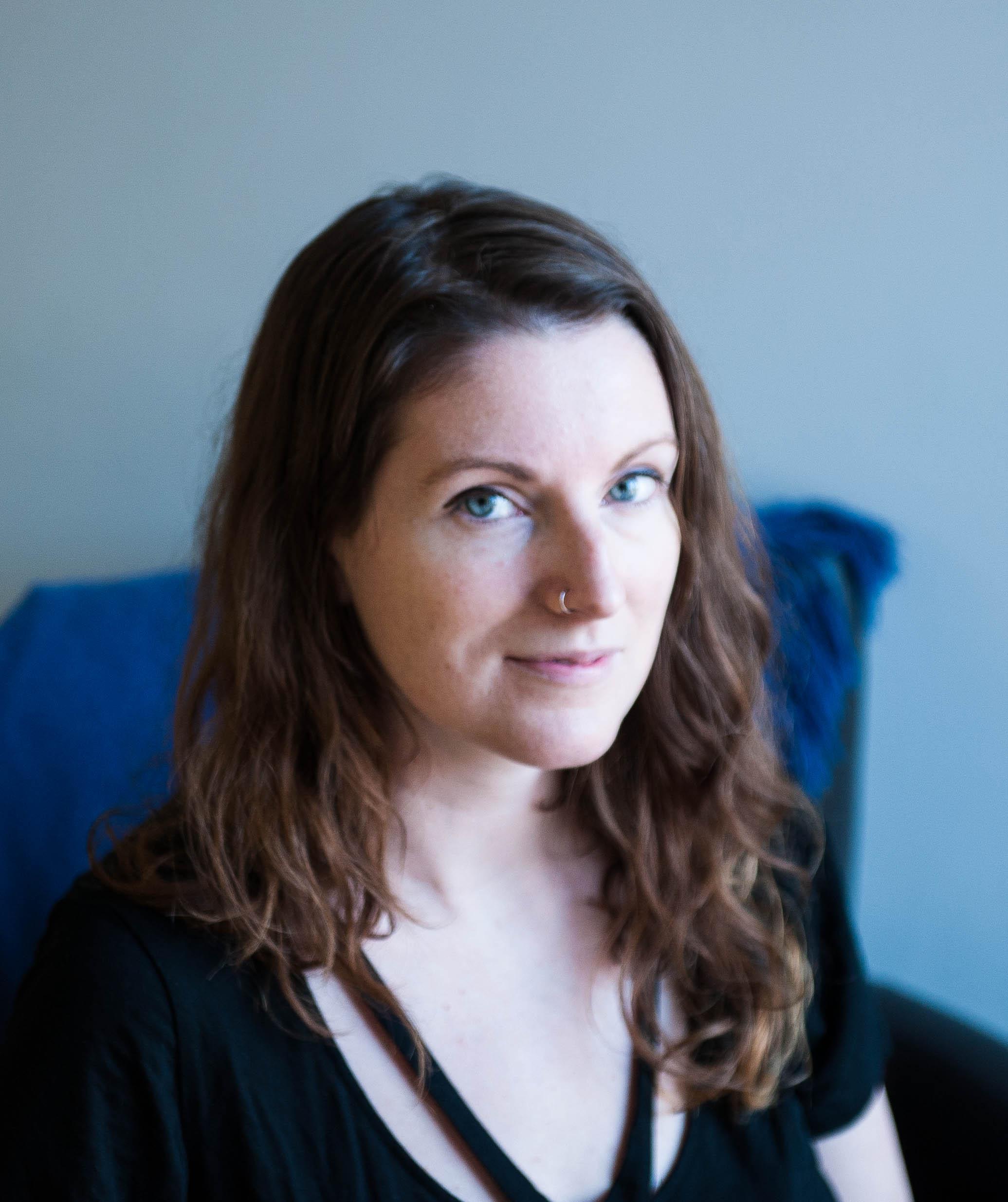Erin - Registered Massage Therapist