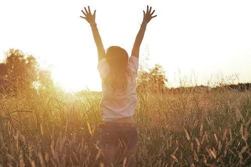 Thrive and joy
