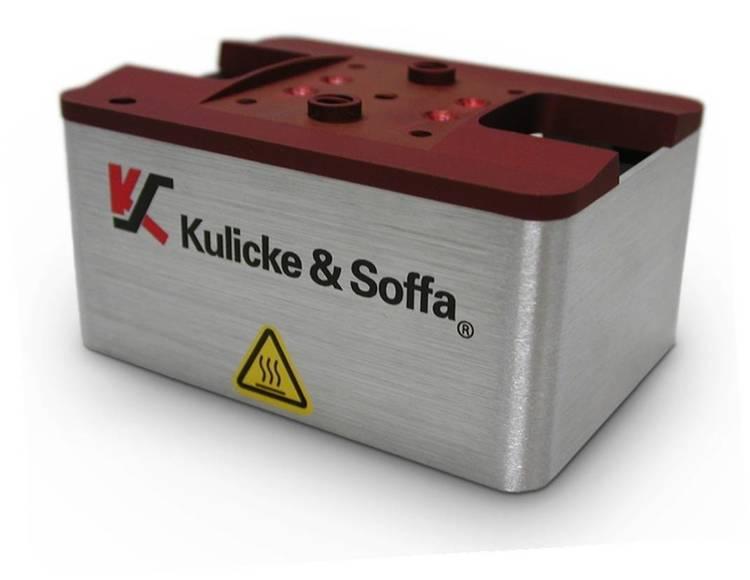 K & S Thermal Control Testing Unit