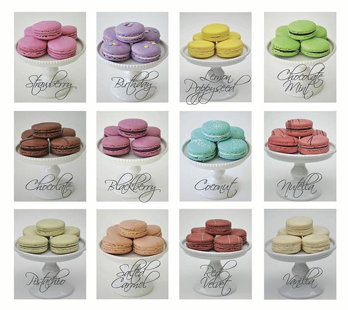 Bake Sale Toronto Best Macaron Flavours blog.jpg