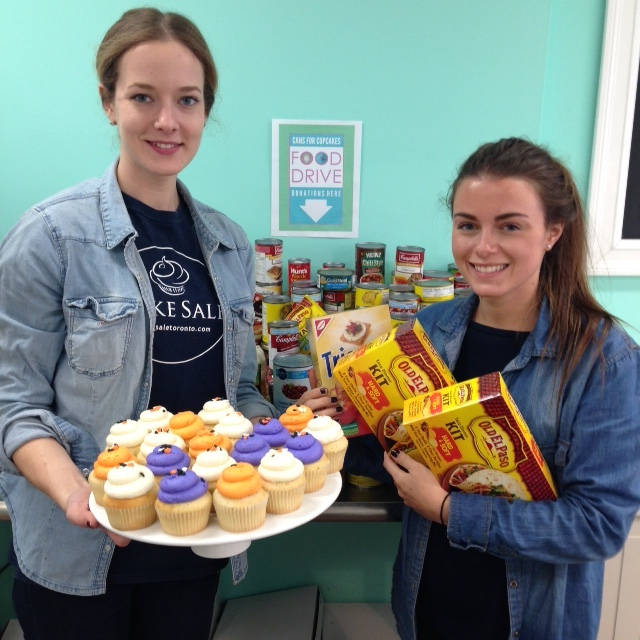 Cans For Cupcakes Food Drive.jpg