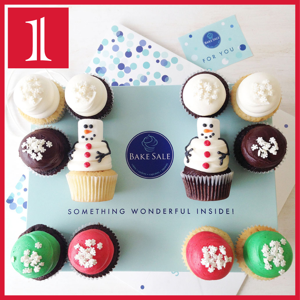 Bake-Sale-Toronto-Cupcake-Gift-Box-Basket-1st-day-of-Christmas.jpg