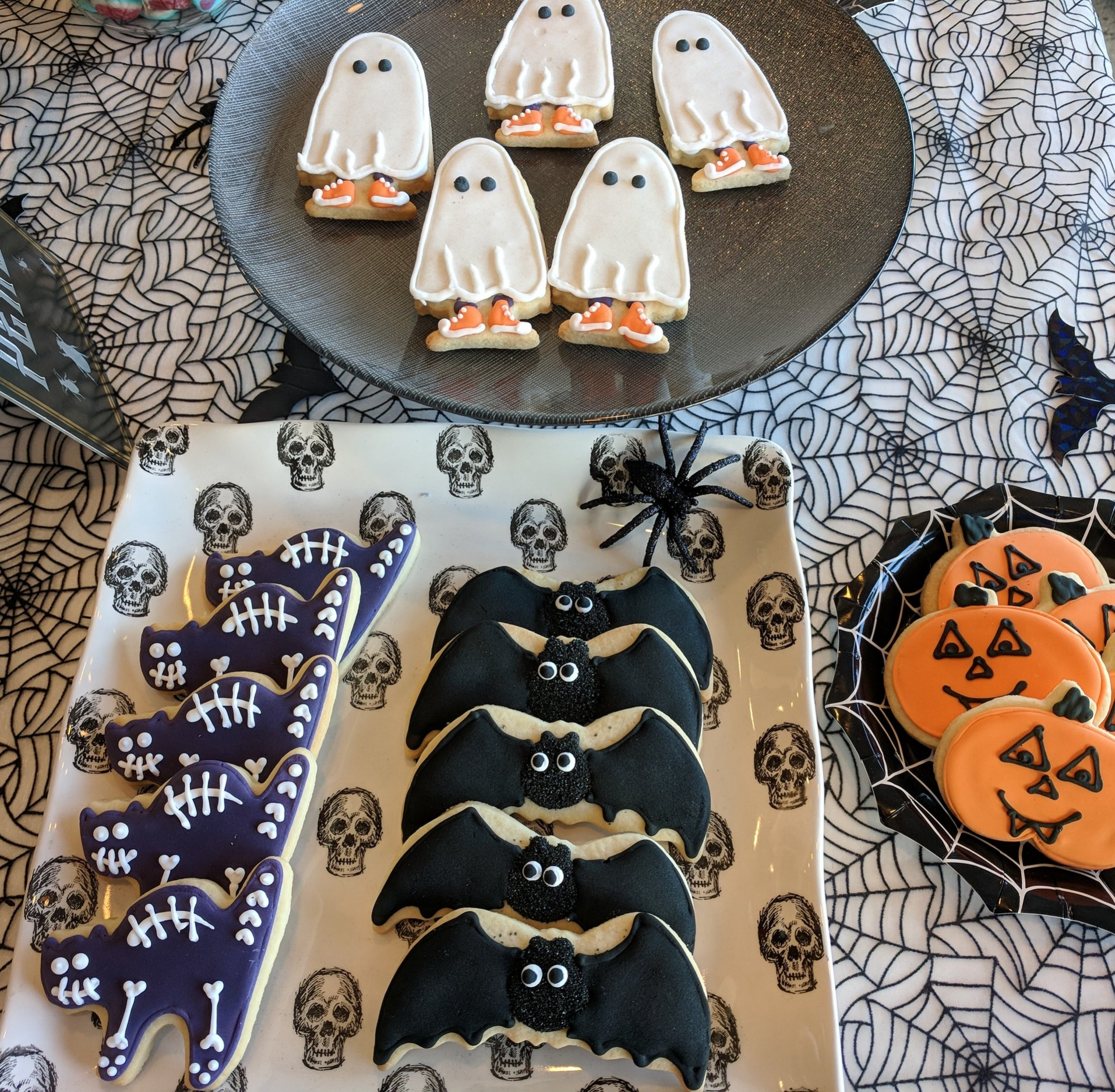 Halloween Sugar Cookie $2.95