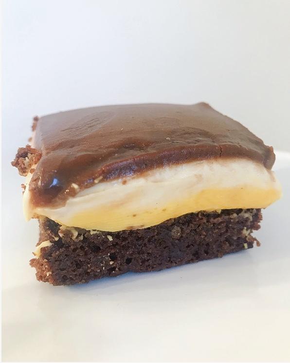 Cadbury Cream Egg Brownie   - $4.25