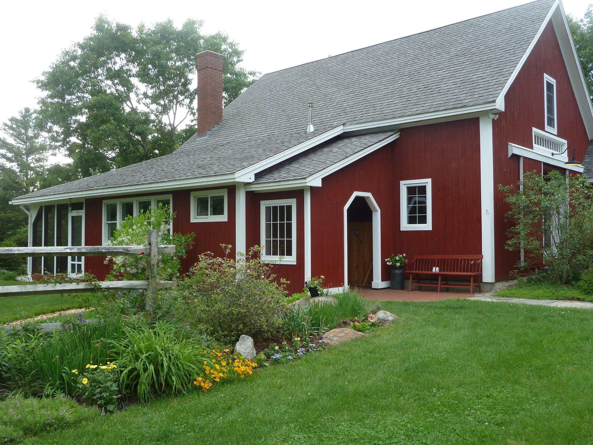 Residential House - Hopkinton, NH