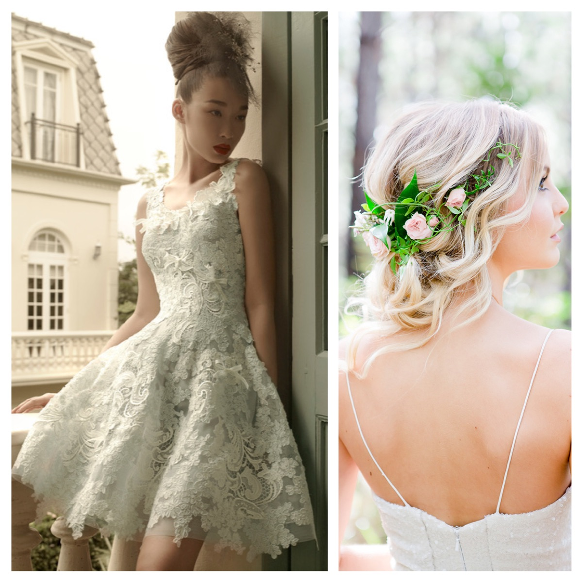 St. Pucchi 017 ,  Summer Updo