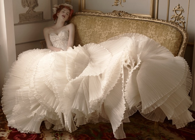 St. Pucchi Couture 9416
