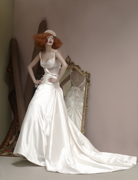 St. Pucchi style 9401