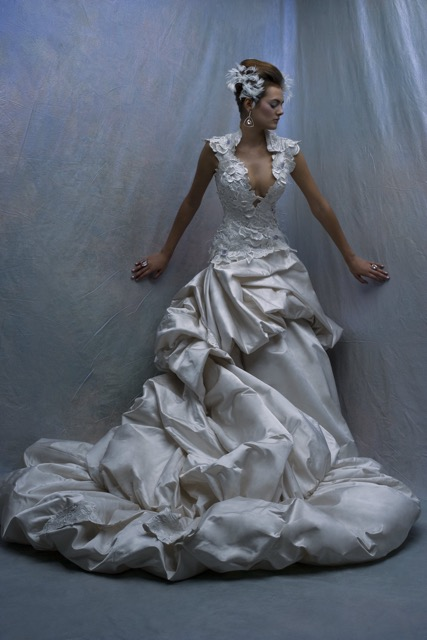 St. Pucchi Couture Style 9264