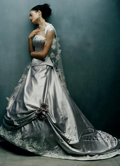 St. Pucchi Couture style 6208