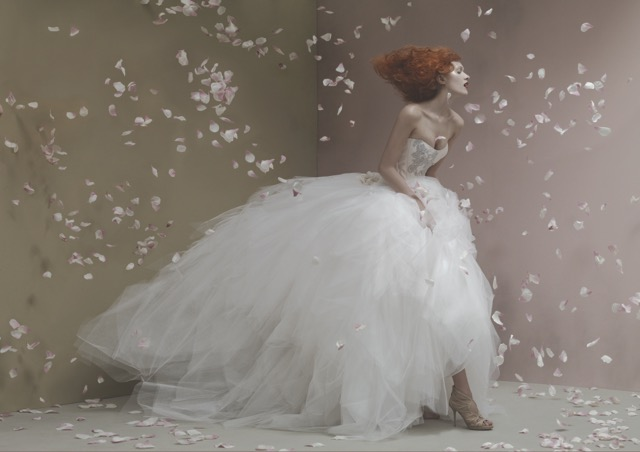 St. Pucchi Couture style 9402