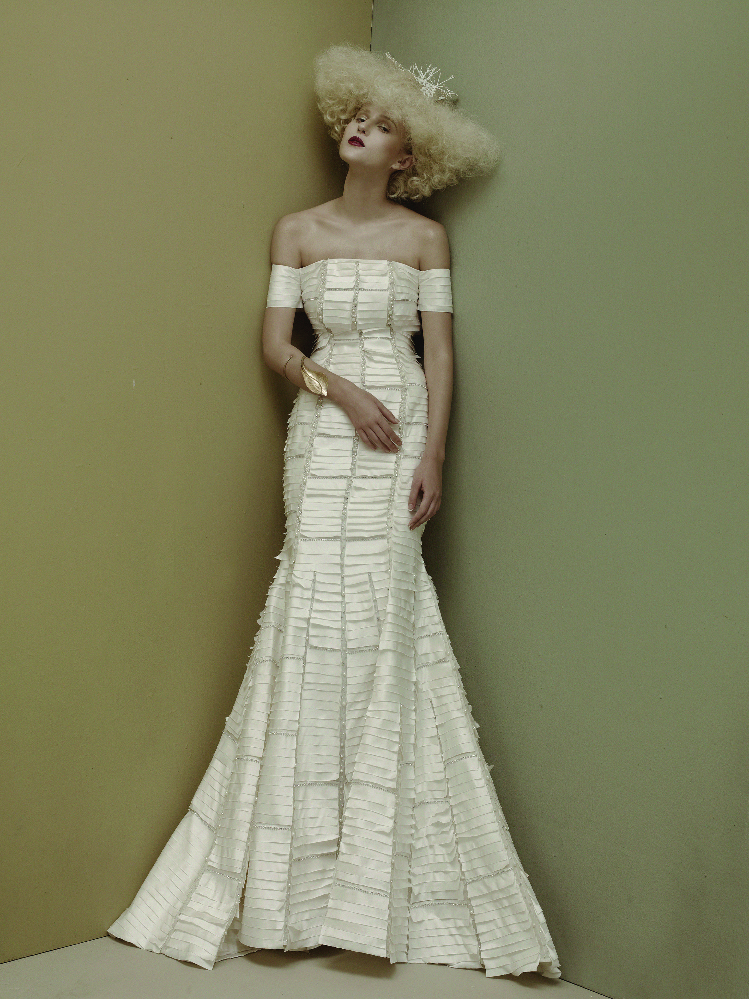St. Pucchi Couture - Style 9415