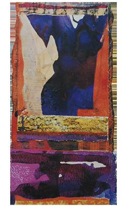 Ethnic Collage, Sunset 1997