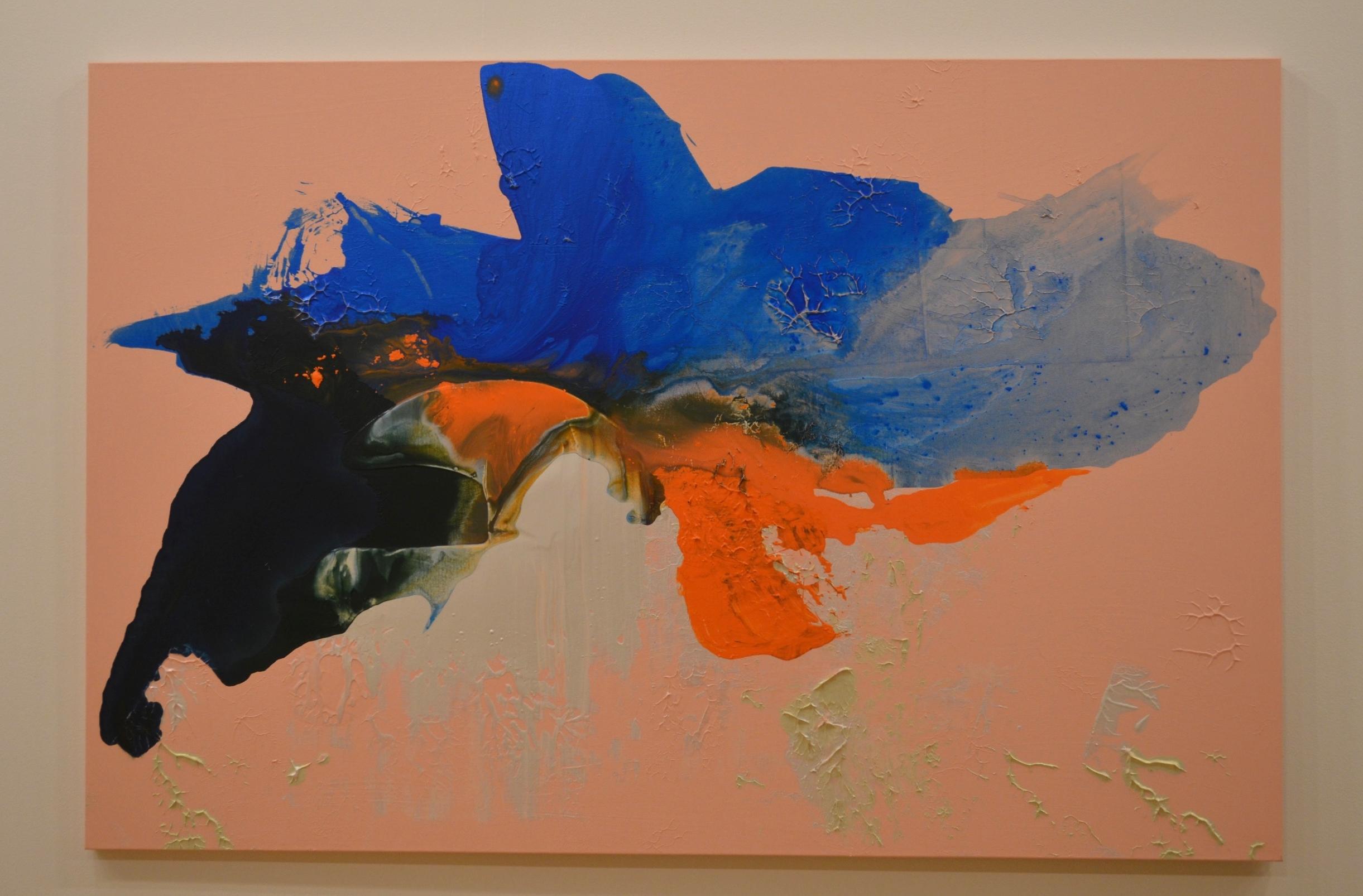 21. Metamorphosis, $6500