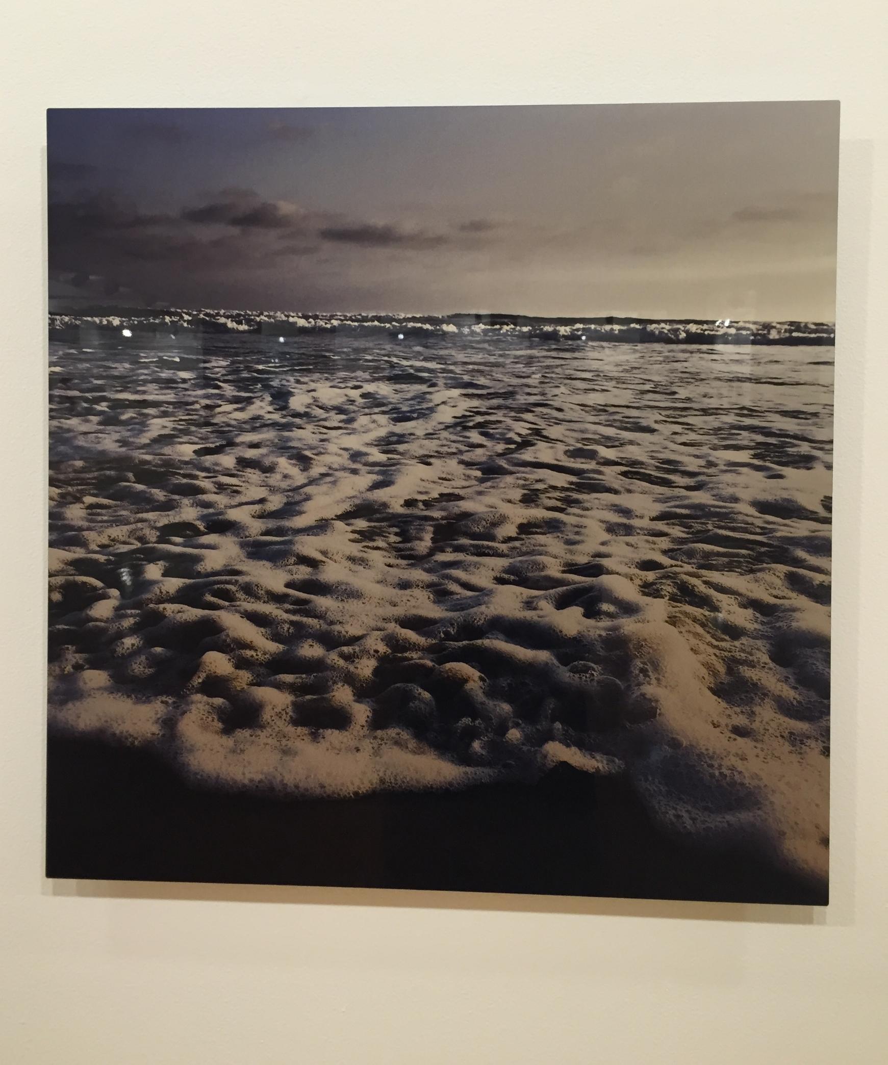8. Exhale, Anushe Shoro, 24 x 24 inches, $350