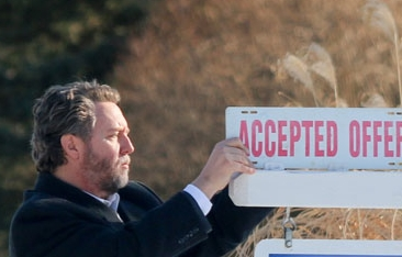 Karl - accepted offer sign